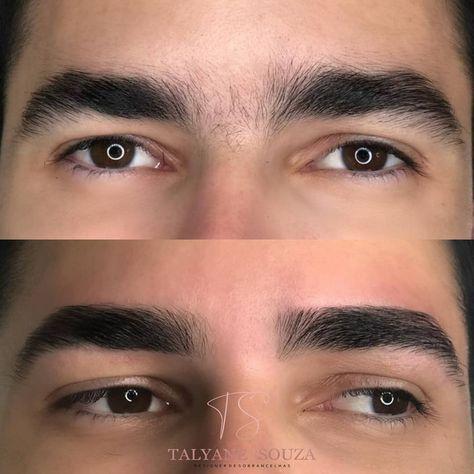 34 Ideas De Diseño De Cejas Para Hombres Cejas Diseño De Cejas Cejas Hombre