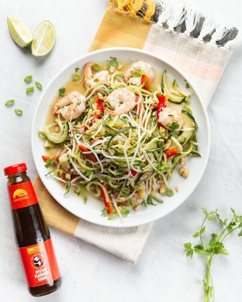 As summer winds down, there's no better time than now to wind the flavor up. These 10 easy dinner recipes are as bold as they come thanks to Lee Kum Kee Panda Brand Oyster Flavored Sauce. The all-purpose seasoning sauce is the umami-rich secret to your best late-summer meals. Get the recipes here. #ad