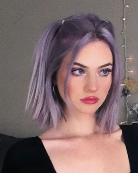 20 Hairstyles To Try With Short Hair - Society19