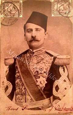 Sultan Hussein Kamel (as a young Prince) | Egyptian history ...