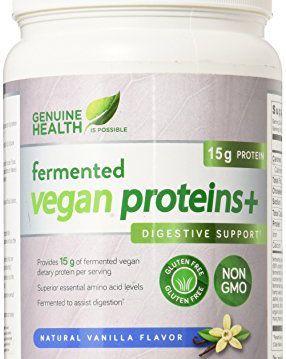 I Found A Ton Of Vegan Protein Powders That Don T Taste Like Dirt Vegan Protein Powder Best Vegan Protein Powder Vegan Protein