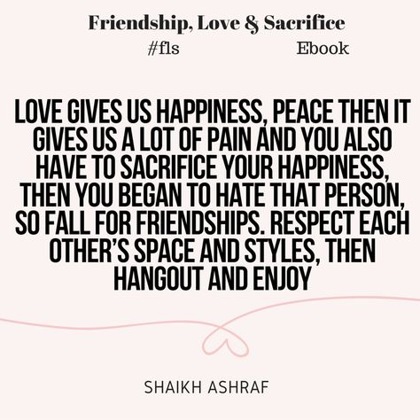 17 best friendship love sacrifice by shaikh ashraf images on 17 best friendship love sacrifice by shaikh ashraf images on pinterest friendship love romantic and quotes quotes fandeluxe Document