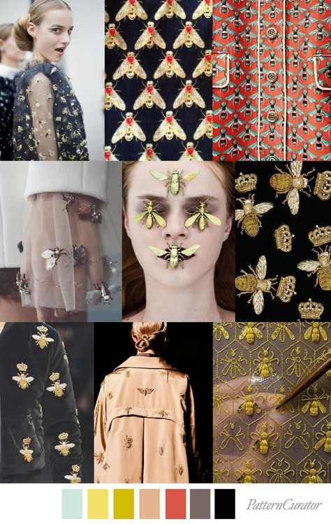 BEES KNEES | pattern curator | Bloglovin'