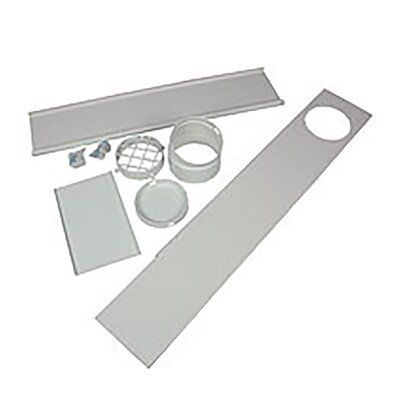 Portable Air Conditioner Accessories Window Kits As Well As Filters Window Locks And More Glass Door Lock Sliding Glass Door Ac Vent
