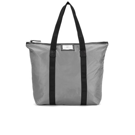 959e649065f04 Get Day Birger et Mikkelsen Women s Day Gweneth Tote Bag - Cloud Grey now  at Coggles - the one stop shop for the sartorially minded shopper.