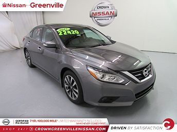 Used Nissan Altima For Sale >> Used Nissan Altima For Sale In Arden Nc With Photos
