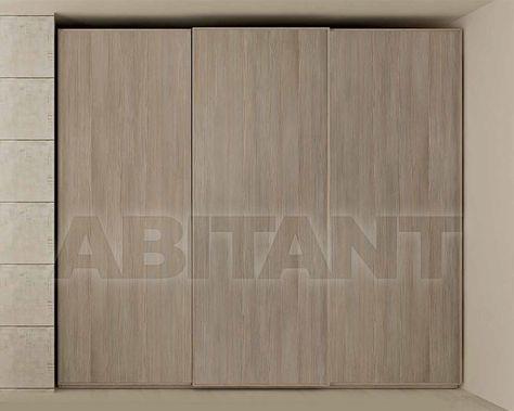 Шкаф гардеробный коричневый Imab Group S.p.A. RL0337, Каталог мебели ...
