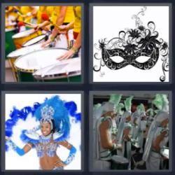 4 Fotos 1 Palabra 8 Letras Respuestas Actualizadas Com Imagens