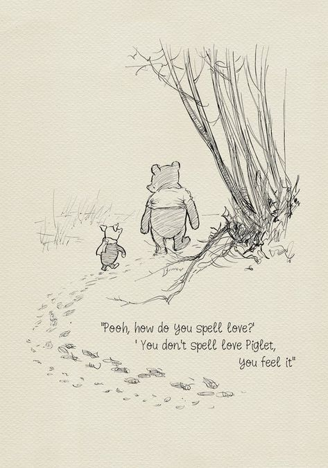 High quality digital print based on illustration for the book Winnie the Pooh. SIZE A3: 297 mm x 420 mm (11.7″ x 16.5″ ) A4: 210 mm x 297 mm (8.3″ x 11.7″ ) A5: 148 mm x 210 mm ( 5.8″ x 8.3″) 5x7: 130 mm x 180 mm (5″ x 7″) PAPER Canson® Mi-Teintes® (160g)