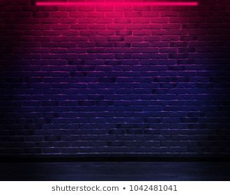 Backgrounds Stock Photos Images Photography Shutterstock In 2020 Brick Wall Background Photography Brick Wall Background Neon Backgrounds