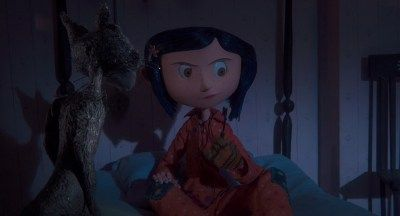 Coraline 2009 Animation Screencaps In 2020 Coraline Coraline Jones Animation
