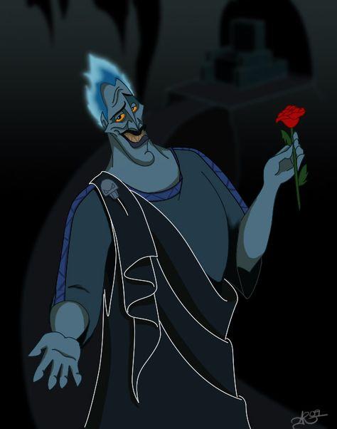 Hades by DisneyPsycho on DeviantArt