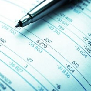 How To Do Analysis Of Financial Statement  Accounting Project