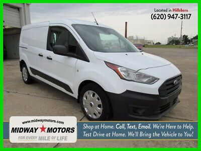 Ad Ebay Link 2019 Ford Transit Connect Xl 2019 Xl Used 2l I4 16v