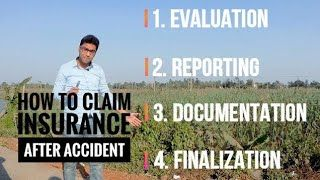 How To Claim Insurance After Car Bike Accident In India 8211