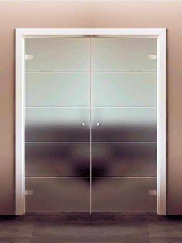 Porte Interne in vetro prezzi Nice Porta in cristallo ...