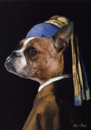 Regalbeagle Susanbearddesignco In 2020 Pet Portraits