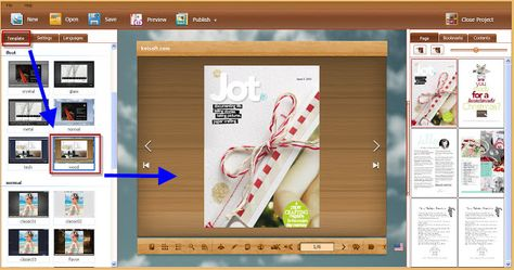 download flip book maker