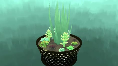 5 Smartphone Games That Let You Tend Plants and Chill Out