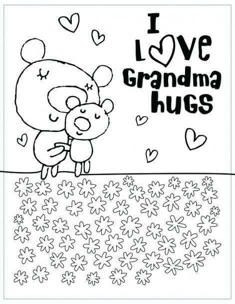 Mothers Day Printable Coloring Pages For Grandma Mothers Day Coloring Pages Mothers Day Coloring Sheets Mother S Day Colors