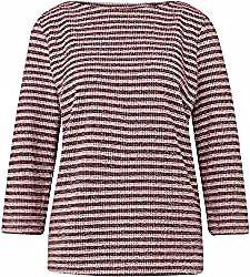 Tom Tailor Damen Sweatshirt In Boucle Optik Rot Gemustert Gr Xxxl Tom Tailortom Tailor In 2020 Metal Chandelier Sweatshirts Men Sweater