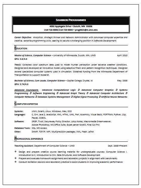 Computer Technician Resume Sample Awesome Craft The Top Quality Puter Technician Resume In 2020 First Job Resume Resume Writing Services Job Resume Examples