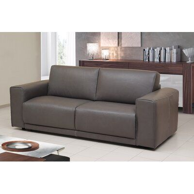 Found It At Wayfair Carleton Leather Sofa Leather Sofa Bed Leather Sleeper Sofa Sofa Bed Sale