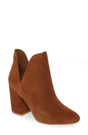 Steven Womens Blanche Ankle Boot Shoes