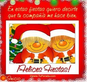 mejores tarjetas virtuales para navidad