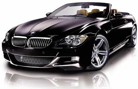 BMW Latest Luxury Car Models