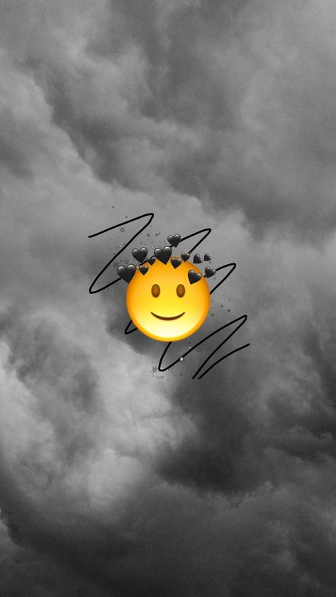 (notitle) emoji wallpaper