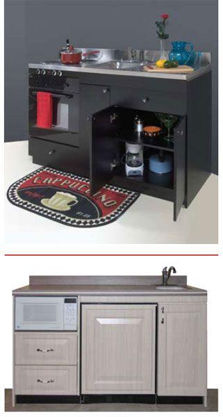 Куда спрятать холодильник: 7 вариантов, о которых вы не догадывались |  Small Appartment | Pinterest | Kitchens