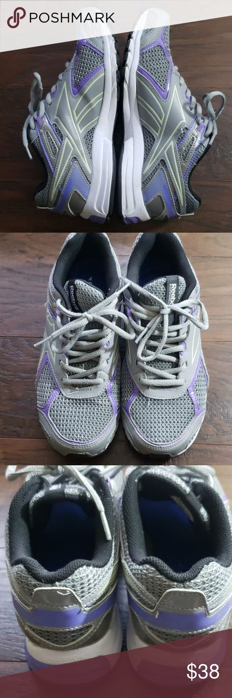 Reebok DMX Ride Women's Running Sneaker