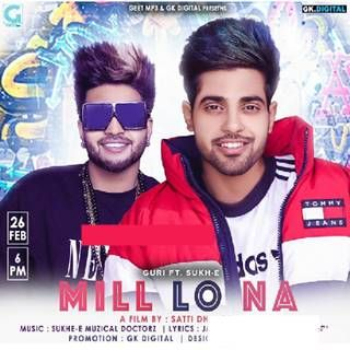 Mill Lo Na Mp3 Song Download Guri - djpadhala com #MillLoNa