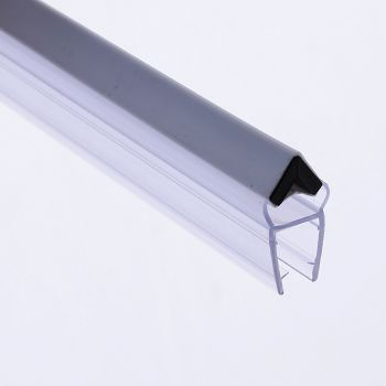 Magnetic Glass Seal For Shower Screen Door With Images