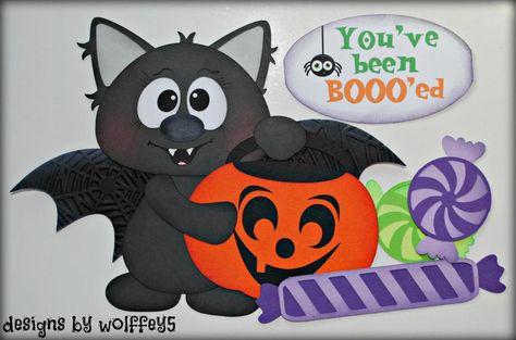 3 Sheets Teddy BEARS in Halloween Costumes Scrapbook Stickers Mummy Dragon Bat