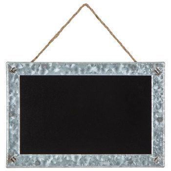Galvanized Framed Chalkboard Hobby Lobby 1642552 Framed Chalkboard Hobby Lobby Frames Hobby Lobby