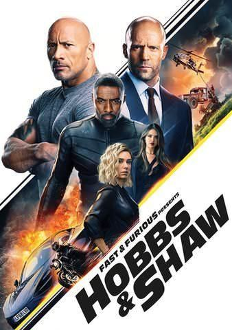 Fast And Furious Presents Hobbs And Shaw 4k Uhd Vudu Or Itunes Via Ma In 2020 Fast And Furious Full Movies Download Movies