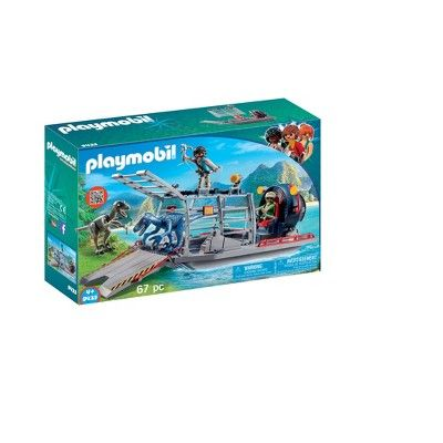 Playmobil  5920 Whale Watching Boat Sea Childrens kids play Set NEW /& SEALED