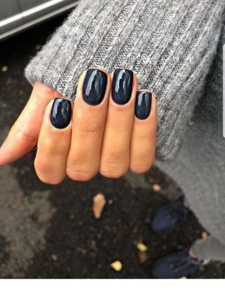 Nails Shellac Navy 57+ Trendy Ideas - #ideas #nails #shellac #trendy -  Nails Shellac Navy 57+ Trendy Ideas   :::: Nail Nail :::: Nails Shellac Navy 57+ Trendy Ideas #nails