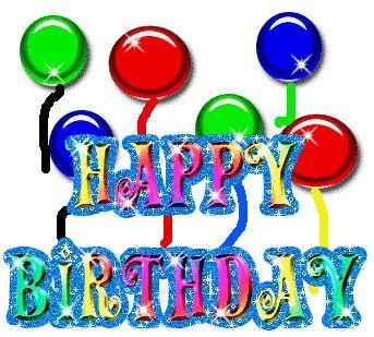 10 Happy Birthday Clipart Ideas Birthday Clipart Happy Birthday Birthday Wishes