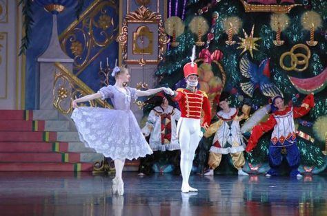Active duty and RETIRED military can save up to $12.50 for a ticket to see Moscow Ballet's Great Russian Nutcracker. This is a holiday classic performed by one of the top cultural institutions of the world....Don't miss it!  Leave a review for the Moscow Ballet's Great Russian Nutcracker on our website, and while you are there, you can leave a review for any of the over 70,000 businesses listed.