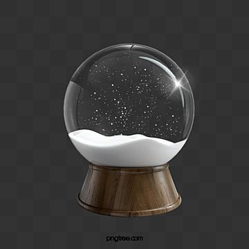 3d Crystal Ball Snow Scene Music Box 3d Glass Clipart Stereoscopic Crystal Ball Png Transparent Clipart Image And Psd File For Free Download Crystal Ball Crystal Background Snow Scenes