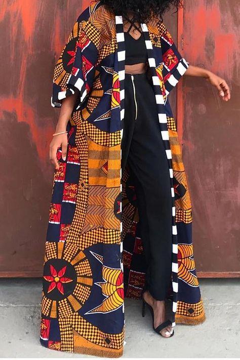 Pin P r e t t y R a r e fashion style prints african prints grow African Fashion Ankara, Ghanaian Fashion, Latest African Fashion Dresses, African Inspired Fashion, African Dresses For Women, African Print Dresses, African Print Fashion, Africa Fashion, African Attire