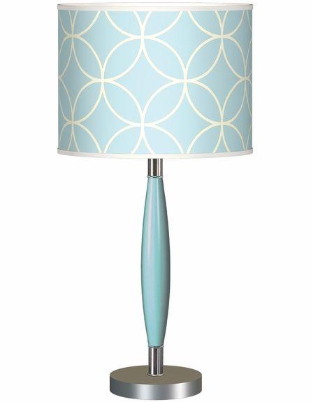 Lynne Table Lamp In Multiple Colors