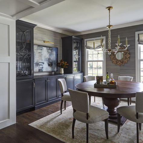 Residential Spaces — Two Hands Interiors