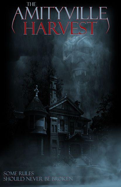 The Amityville Harvest 2020 Amityville Horror Movie Posters Tv Horror