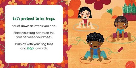 Book: Mindful Tots - Animal Antics