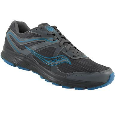 Saucony Cohesion Tr11 Trail Running