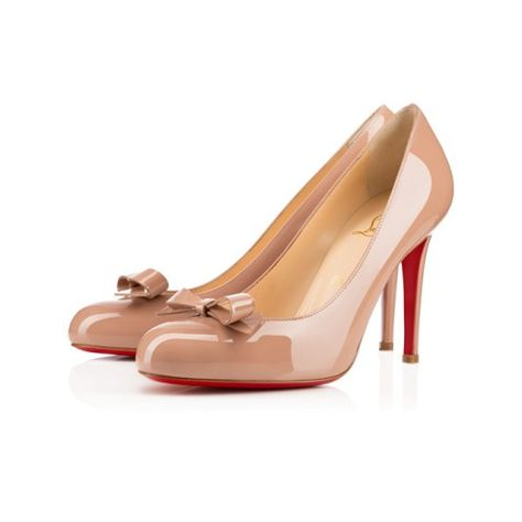 Christian Louboutin Canada Official Online Boutique - Simple Pump 70 Nude  Patent Leather available online. Discover more Women Shoes by Christian  Louboutin 15a141ac1